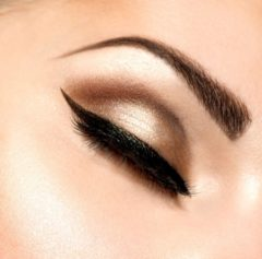 Eyebrow-Wax