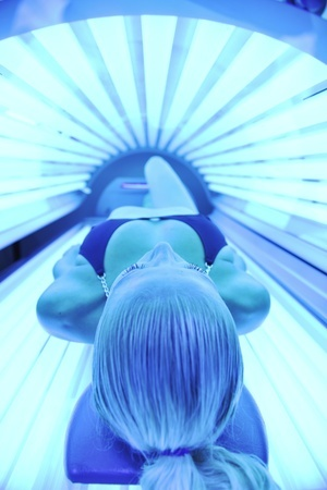 Weekly Unlimited Tanning