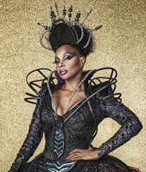 MJB as wicked2
