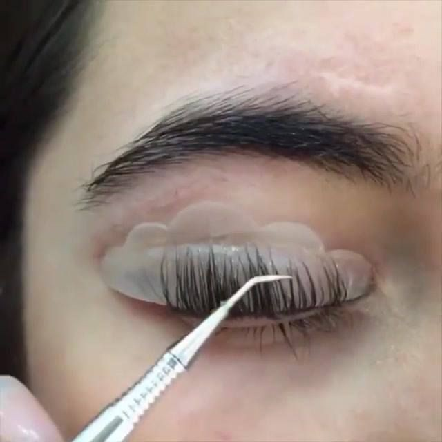 Lashes Lash Packages Eyelash Extensions Fracassi Lashes